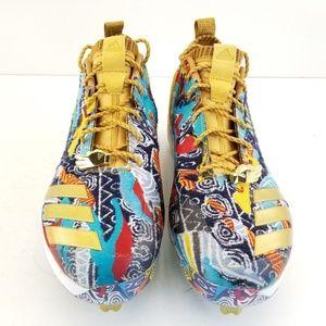 cdba16703b4e adidas Shoes | Boost Icon 3 New York City Baseball Cleats | Poshmark